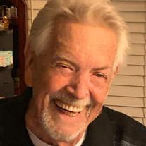Paul Alexander Jones, Jr.