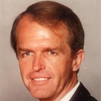 Charles Warren Kewish