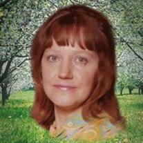 Shirley Baldwin