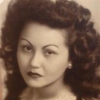 Louise Prieto