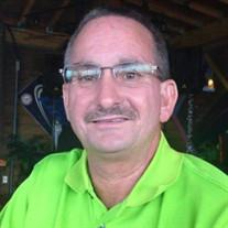 Mr. Rhoddy J. Terrebonne