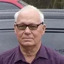 Billy Earl Ludlam
