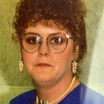 Mrs Phyllis Adams Yarbrough