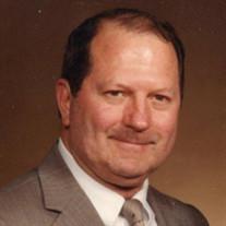 "Robert W. ""Pete"" Peterson"