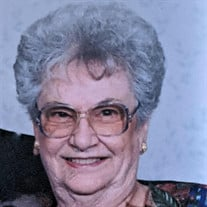 Rose Marie Forgette
