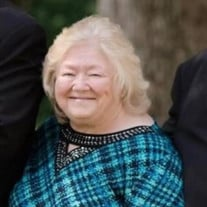 Evelyn Phyllis Addington