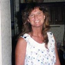 Brenda Faye Icenhour