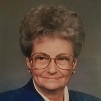 Emma Dora Rogers Fisher