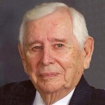 Louis Ivan Larson