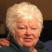 Patricia A. Viccarelli