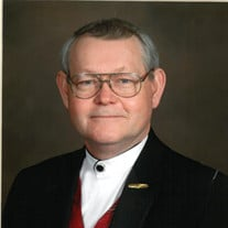 Donald Avan Bricker of Adamsville, TN