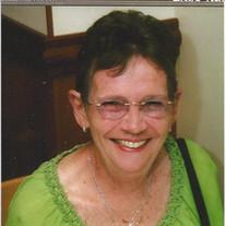 Lillian Elizabeth Wissmann