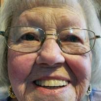 Mrs Imogene Hazel Carter