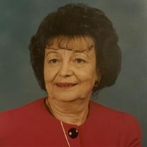 Sarah Melvina Elkins