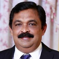Shaji Varughese