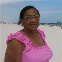 Mrs. Bobbie Jean Hoard