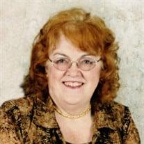 Patty C. Hileman