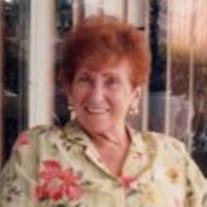 Mary Esther Rebholz