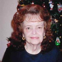 Mrs. Carol Hart
