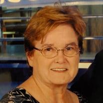 Margie Katherine Barry