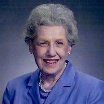 Dorothy Mae Greaney