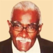 Dixon Voldean Edwards Jr.