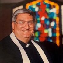 Rev Tommy E. McCook JR