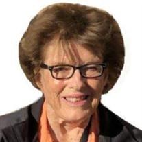 Marie Wilkinson
