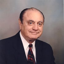 "Dr. Robert ""Phil"" Upchurch"