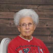 Vivian Lois Ice