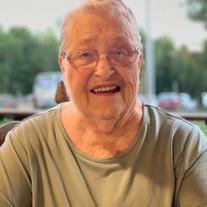 Nettie L. Gibson