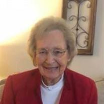 Mrs. Barbara Frances Dixon