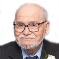 Harold J. Robarge Sr.