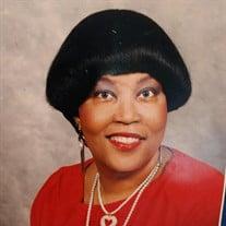 Amina A. Newton