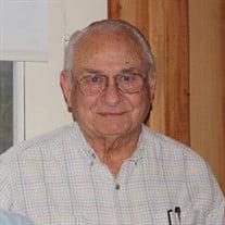 David Seth Armstrong