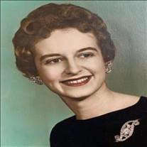 Ruth Ann Dare