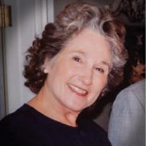 Cordia Sue Jernigan Busby