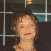 Mrs. Dora Mae Jones