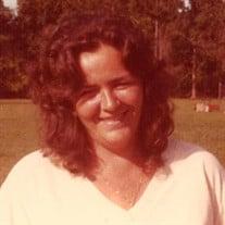 Mrs. Bonnie Lee Austin Campbell