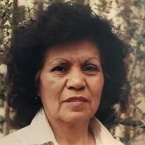 Ninfa P. Balderamas