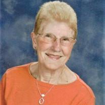 Joyce Evelyn McCoy