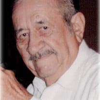 Herminio Trevino