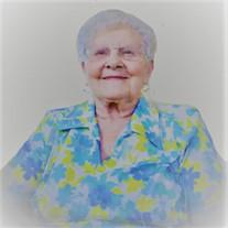 Norma Lee Sieving