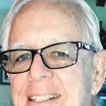 Donald Bates Miller