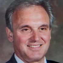 Alan Eugene Baczuk