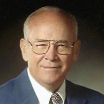 James Arend Van Stensel
