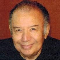 William  De La O