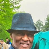 Larry Dwayne Johnson