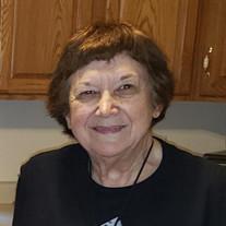 Millie Montrenes Palian Ghanem