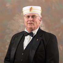 James  A. Newcomer Jr.